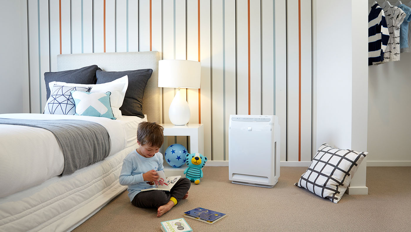 10 signs of poor indoor air quality