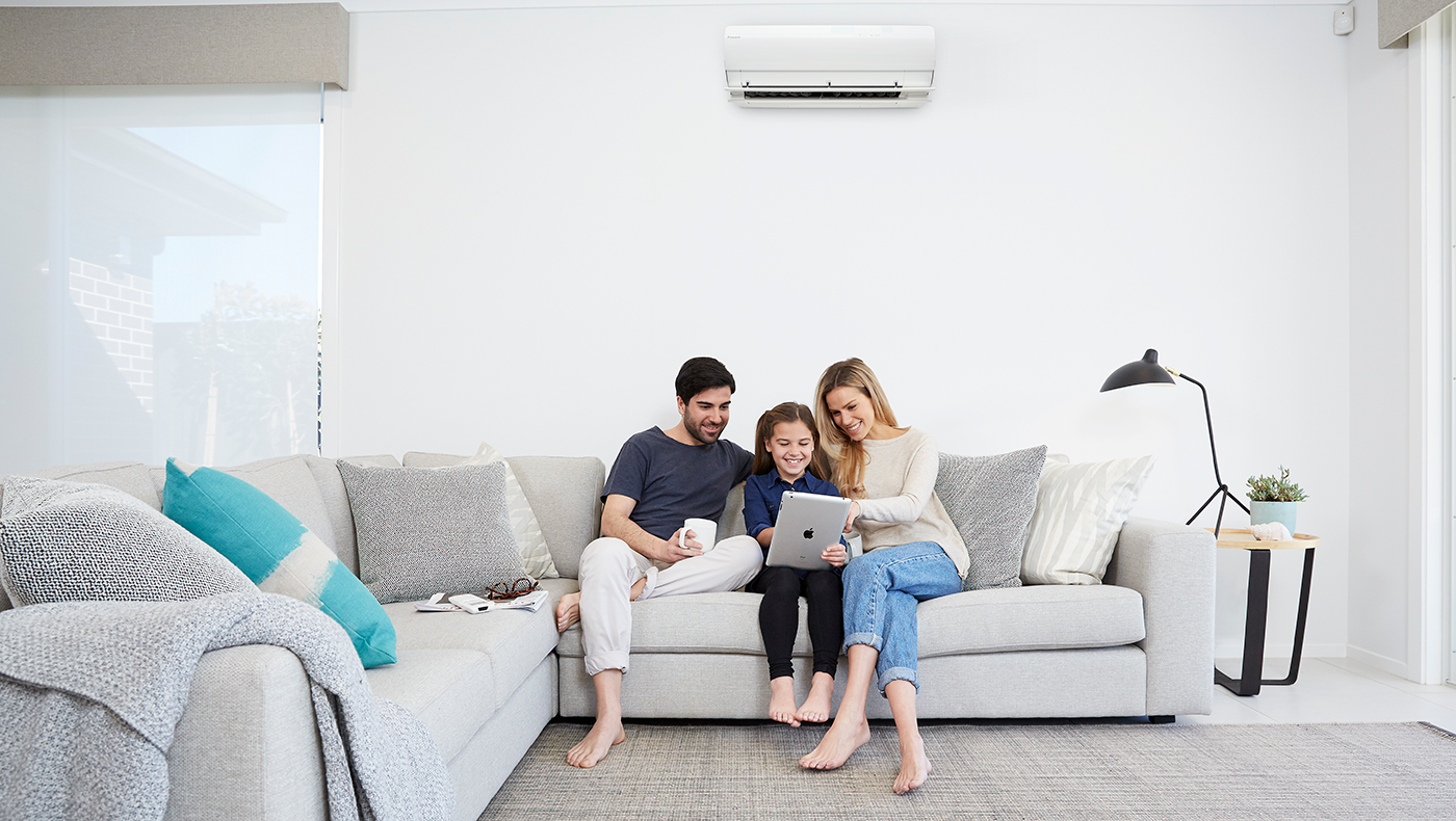 Why is dehumidification important when air conditioning your