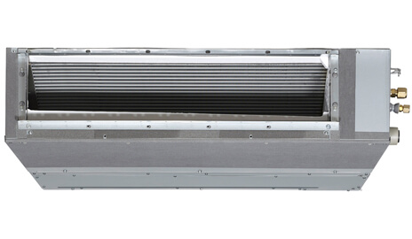 Ducted System Air Conditioning Daikin