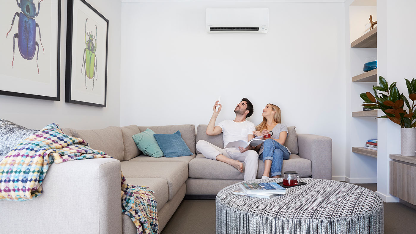 5 times you'll be thankful for a quiet air conditioner