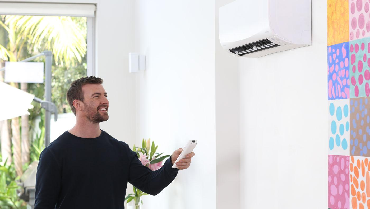 Finding the ideal temperature for your home