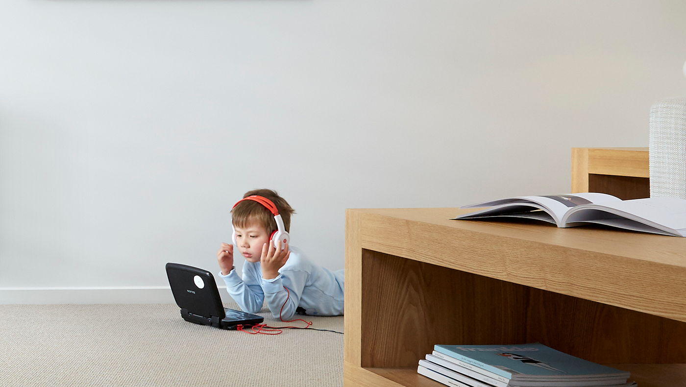 The noise factor: why it's important both indoors and out