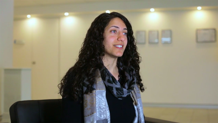 Staff Profile: Esther Shehata