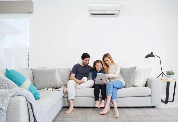 Why is dehumidification important when air conditioning your home?